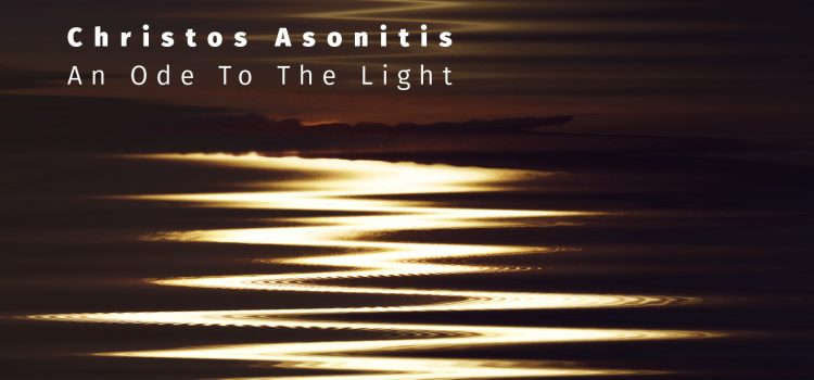 'An Ode To The Light' to be released on January 26, 2018