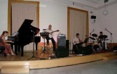 Tinos Jazz Festival 2011, GR