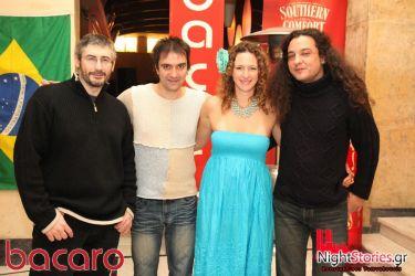 Bacaro Jazz Club, GR