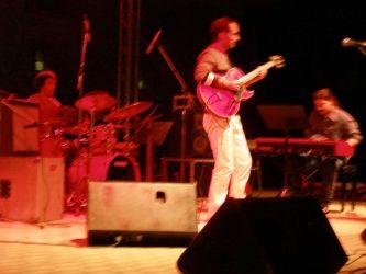 Athens European Jazz Festival Technopolis, GR