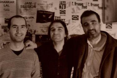 Parafono Jazz Club, GR