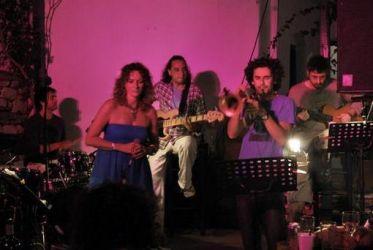 Blaze Club Tinos, GR